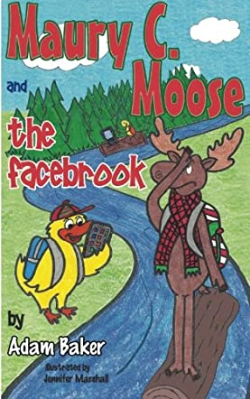 Maury C. Moose and The Facebrook