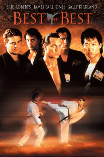 Best Of The Best (1989) (Best Martial Arts Training Videos)