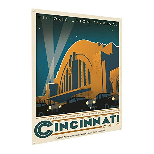 Anderson Design Group Cincinnati, OH 4.5