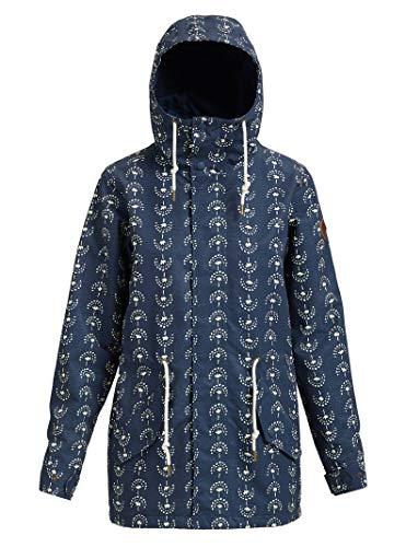 Burton Women's Sadie Jacket, Float Away, X-Large ()