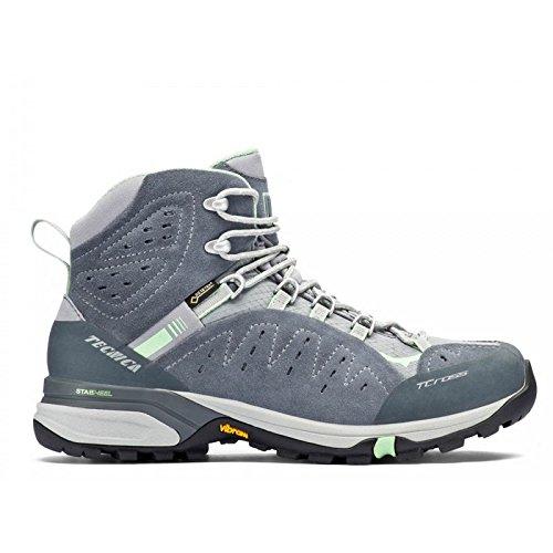 Randonnee Boot Femme Tecnica GTX T Tecnica GRIS High Moon Cross Chaussures 4tSCw