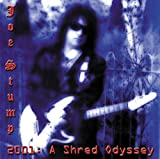 2001: A Shred Odyssey