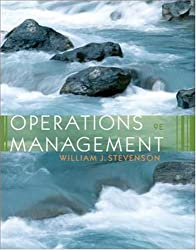 Amazon william j stevenson books biography blog audiobooks operations management with student dvd fandeluxe Image collections