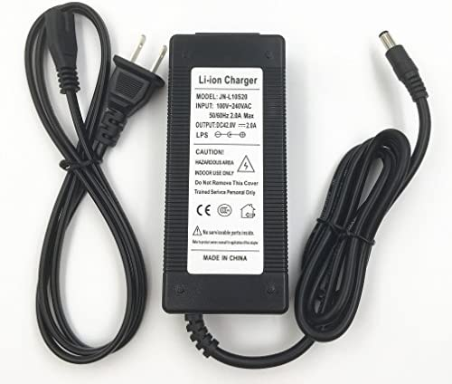 DC29.4V 2A Netzteil Ladegerät Power Supply Charger Adapter Für Li-Ion Batterie