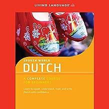 Spoken World: Dutch