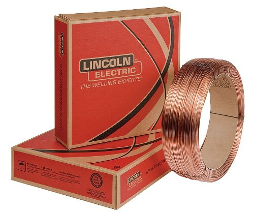 Lincoln Submerged Welding Arc (5/64
