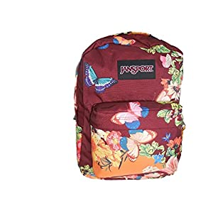 JanSport SUPER FX Backpack - MULTI LABORDO ( 1550 cu.in. ), JS0A2SDK0PX