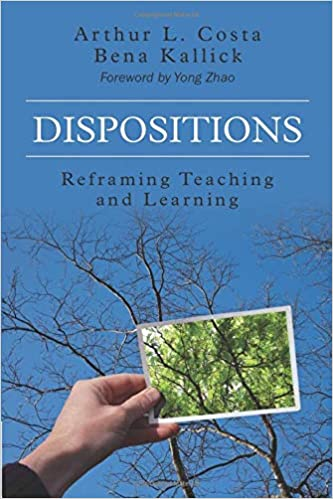 Dispositions: Reframing Teaching and Learning: Amazon.es ...