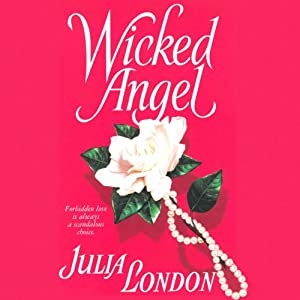Wicked Angel Audiobook