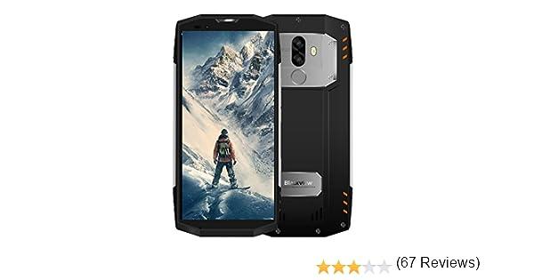 Outdoor Smartphone, Blackview BV9000 Pro Smartphone de 5.7 ...