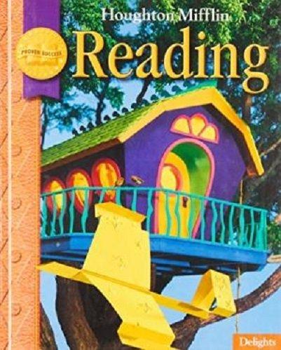 Houghton Mifflin Reading: Student Edition Grade 3.1 Rewards 2008