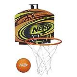 Nerf Sports Nerfoop Set Toy, Orange