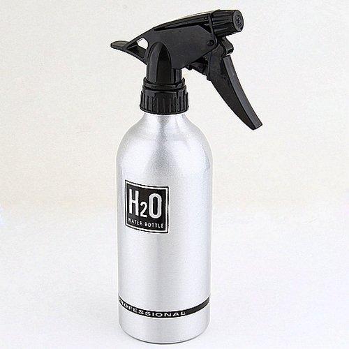 Aluminum Hand Water Sprayer Pump Sprayer Salon Hairdresser Tattooist J0668
