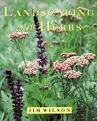 Landscaping With Herbs Cl