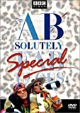 Absolutely Fabulous Special