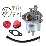 snowblower carburetor repair kit - Savior Carburetor 632334 with Gasket Fuel Pump Line Filter Clamps Repair Kit for Tecumseh HM70 HM80 HMSK80 HMSK90 Cub Cadet Toro 38080 7HP-9HP Carb Snow Blower 632334A 632111