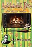 Ambient Fire 3rd Edition: Ultimate Video Fireplace DVD