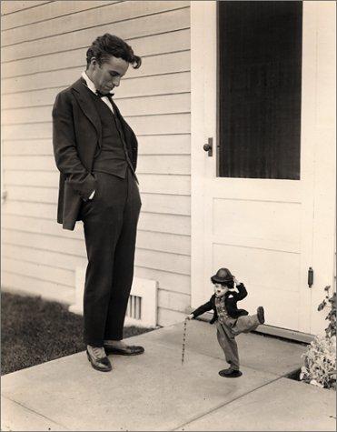 Charlie Chaplin: A Photo Diary