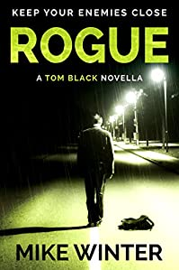 Rogue by Mike Winter ebook deal