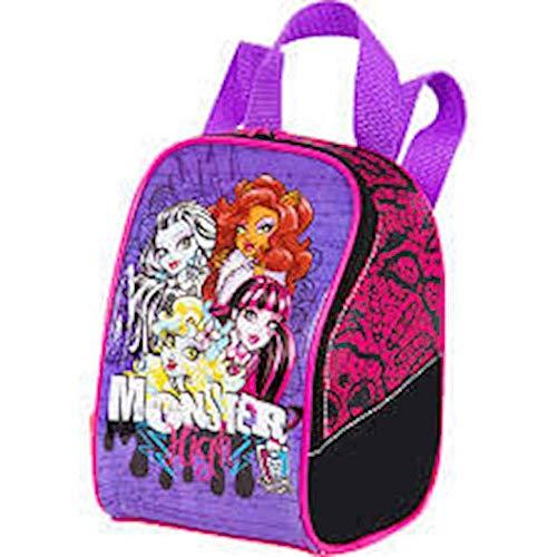 Lancheira Monster High 14M 063026