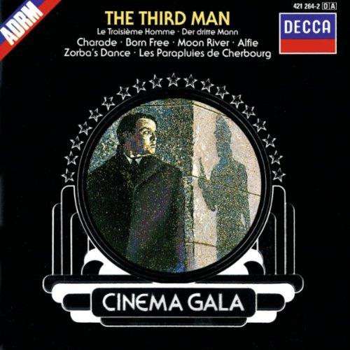 The Third Man: Cinema Gala
