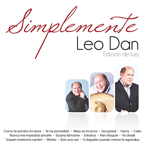 Tributo a Leo Dan by Various artists on Amazon Music - Amazon.com