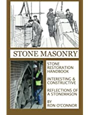 Stone Masonry: Stone Restoration Handbook