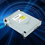 Bicaquu Compact Disc Replacement, DVD