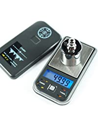 Favor Mini 0.01g x 100g High Precision Digital Pocket Scale / Stylus Gauge reviews