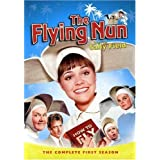 The Flying Nun - The Complete First Season