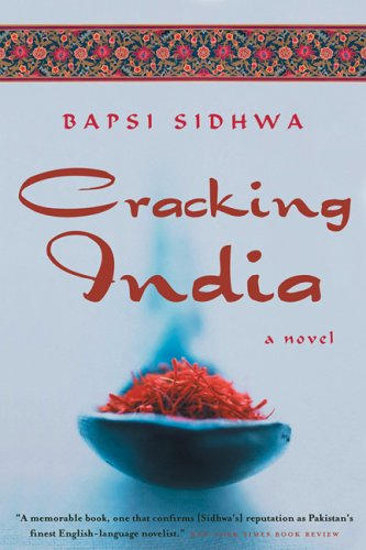 Cracking India: A Novel pdf