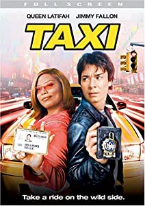 Taxi (Full Screen Edition)