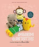 amigurumi world - Amigurumi Globetrotters: Take a Trip through Amigurumi Land!