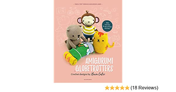 Amigurumi Today - Free amigurumi patterns and amigurumi tutorials   315x600
