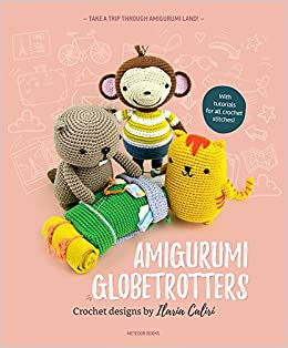 Amigurumi Two!: Crocheted Toys for Me and You and Baby Too: Rimoli ... | 314x260