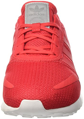 Adidas rayred Uomo Los rayred ftwwht Multicolore Sneaker Angeles rrq7X6