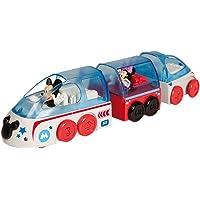 IMC Toys - El Tren Musical de Mickey