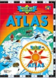Atlas, Jason Page and Mel Pickering, 1587284715