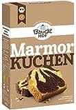Bauckhof Bio Marmorkuchen glutenfrei Bio (2 x 415 gr)