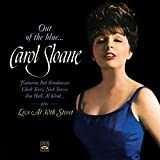 Carol Sloane. Out of the Blue... / Live at 30th Street