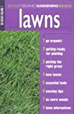 Lawns, Organic Gardening Magazine Editors, 0875968759