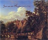 Jan Van der Heyden, 1637-1712, Peter C. Sutton, 0300119704