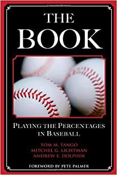 Other Sabermetrics Books