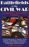 Battlefields of the Civil War, Blair Howard, 1556508476