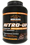 Muscleology Nitro-Up Chocolate Supplement, 5 Pound