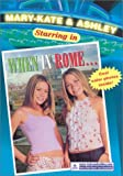 When in Rome, Mary-Kate Olsen and Ashley Olsen, 0060520531