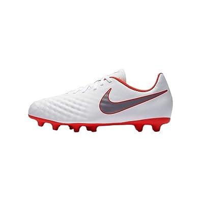Nike Fussballschuh Kinder Jr Magista Obra 2 Club Fg Weiss
