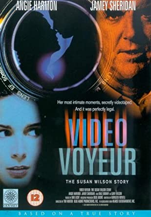 Video voyeur the susan
