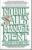 No Bull Sales Management, Hank Trisler, 0553341731