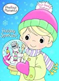Holiday Sparkles!, Golden Books Staff, 0375827889